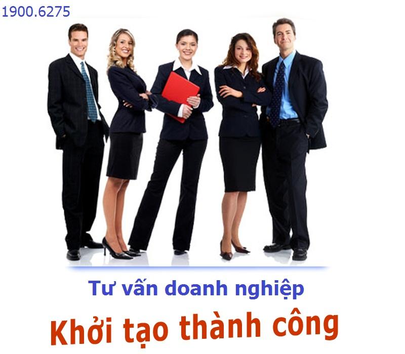 Các dịch vụ tư vấn doanh nghiệp khác