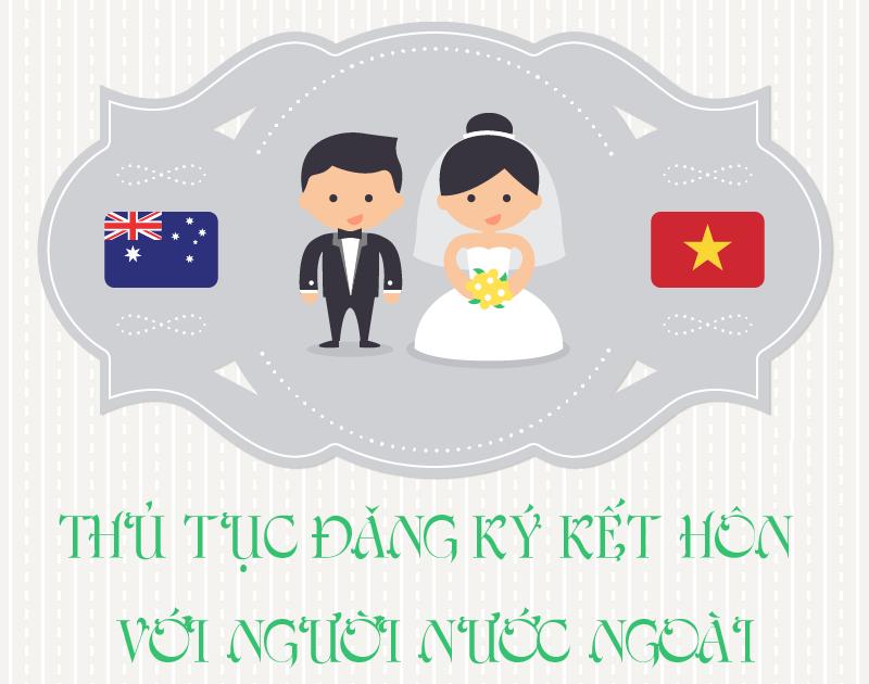 Hôn nhân có yếu tố nước ngoài